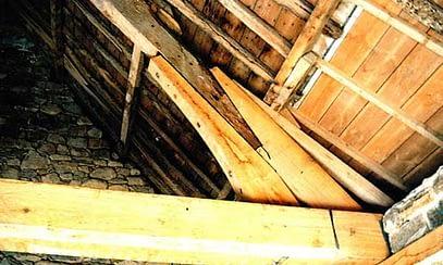 travaux de charpente à aucamville 31140
