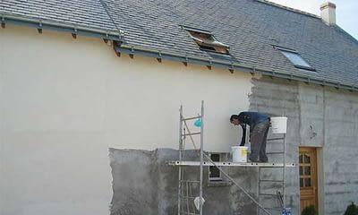 ravalement de façade a saint-jory 31790