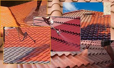 artisan peintre toiture à Balma